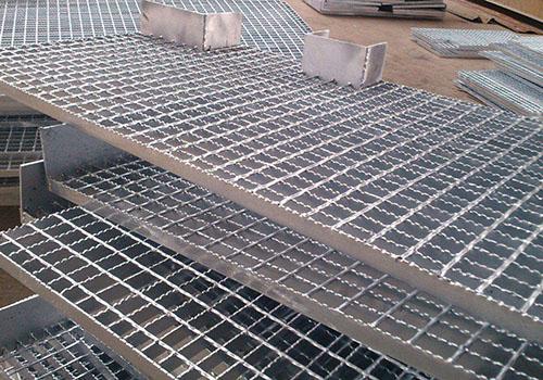 安平县阔安金属丝网制造有限公司齿形钢格板